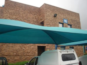 1,253m² Warehouse to Rent Midrand Mifa Industrial Park