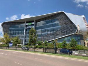 740m² office to let midrand Gateway West
