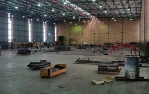 4,480 m² Industrial Property to Rent Midrand Corporate Park South 322 15th Road
