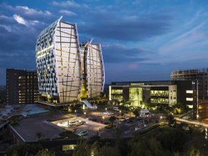 794 m² Office Space to Rent Sandton 15 Alice Lane