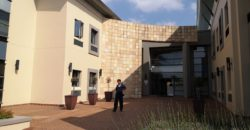 469m² office to let Clearwater office park, Strubensvallei