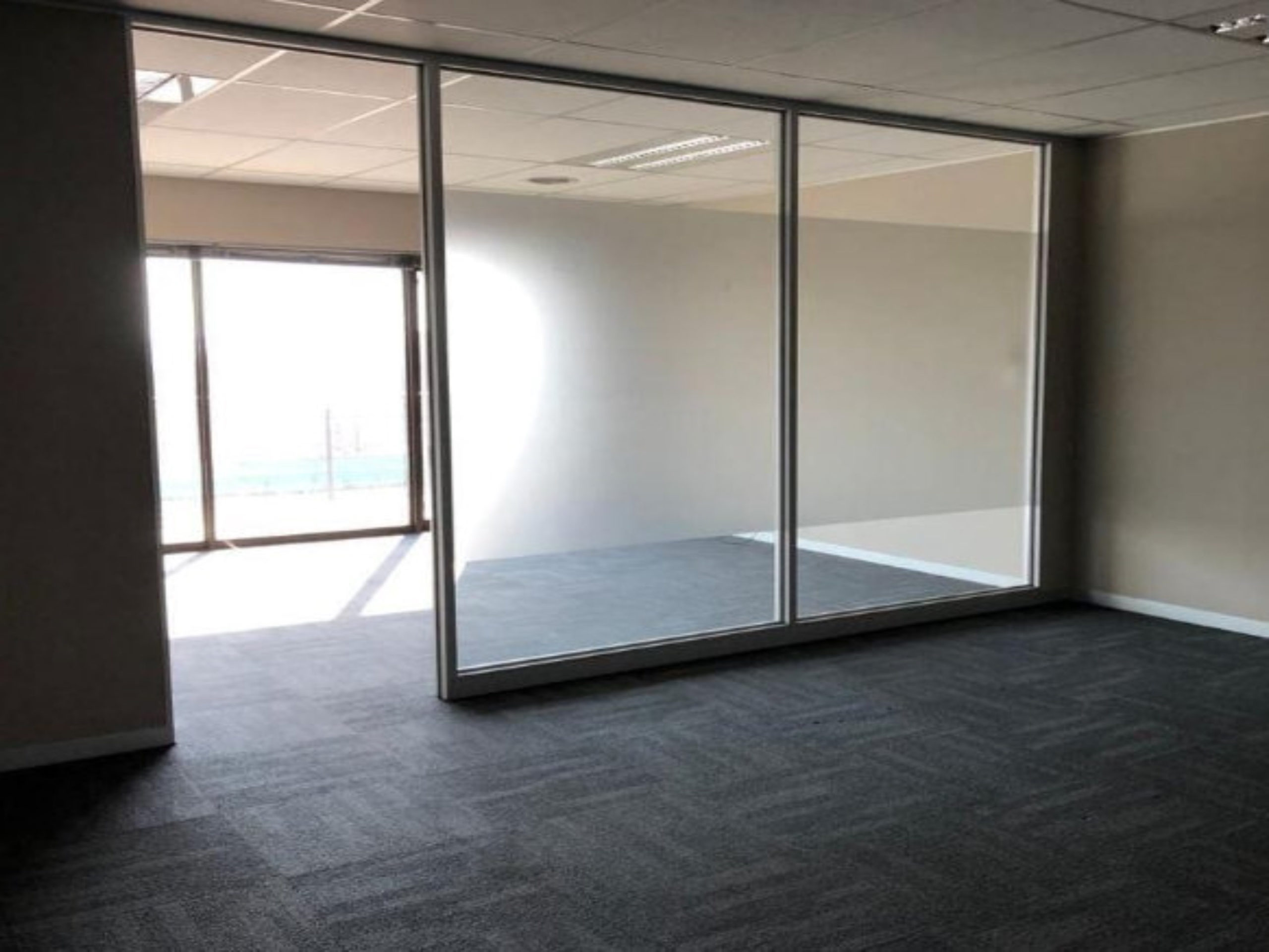 160 m² Office Space to Rent Hertford Office Park Midrand