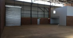 630m² Industrial Property to Let Pomona – Transit Industrial Park