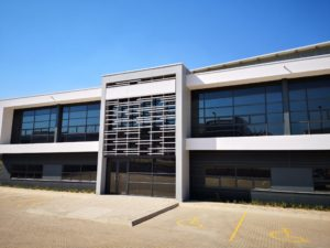5200m² warehouse to let midrand Waterfall Logistics Park