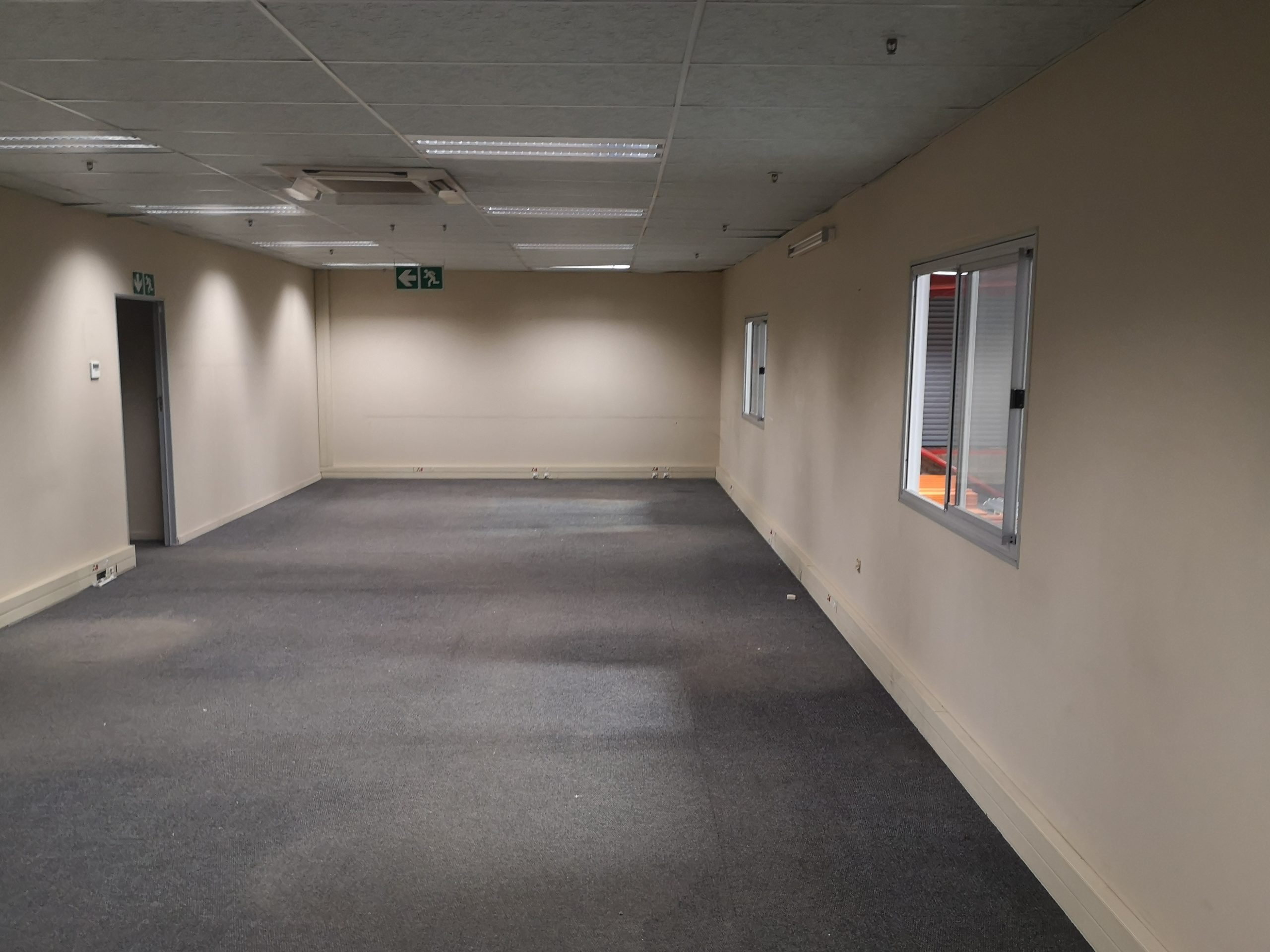 2,235 m² Industrial Property to Rent Midrand Growthpoint Business Park