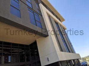 254m² office to let midrand Hertford Office Park
