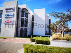 1030m² offices to let midrand Maxwell Office Park