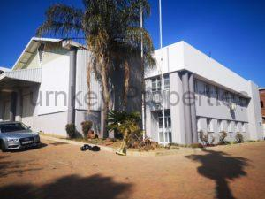 1,189 m² Warehouse to Rent Midrand Eastside Corporate