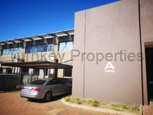 372 m² Office Space to Rent Midrand Central Park