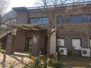 321 m² Office Space to Rent Midrand Central Park