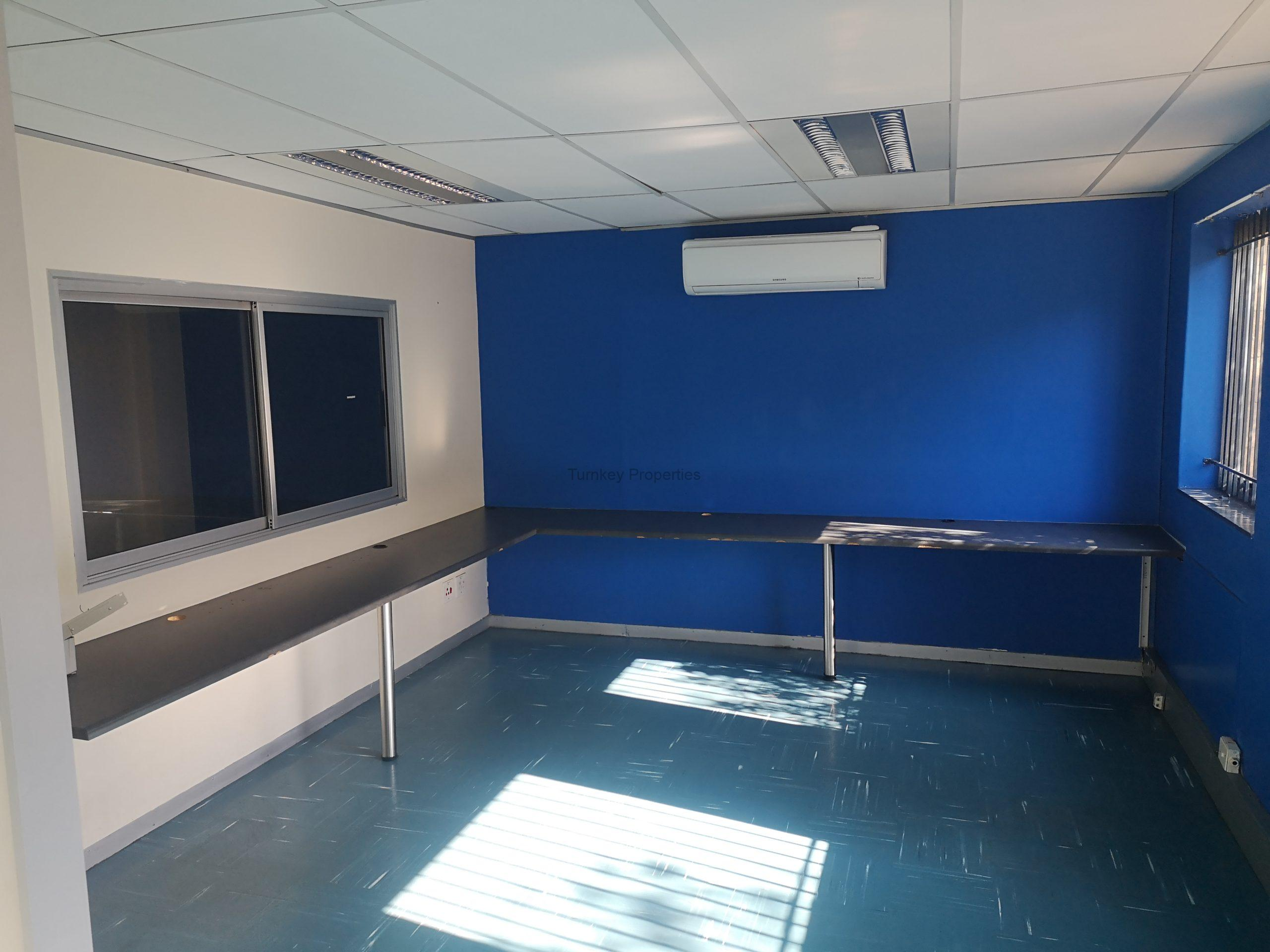 220 m² Office Space to Rent Midrand Central Park