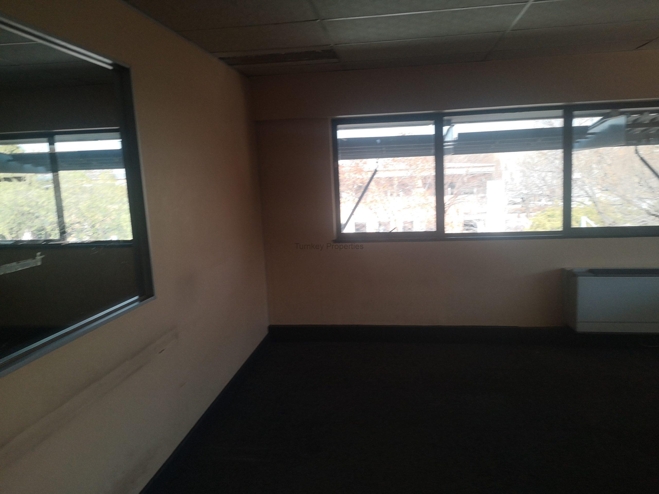 301 m² Office Space to Rent Midrand Central Park