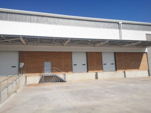 3615m² Warehouse to Rent Pomona Precinct.