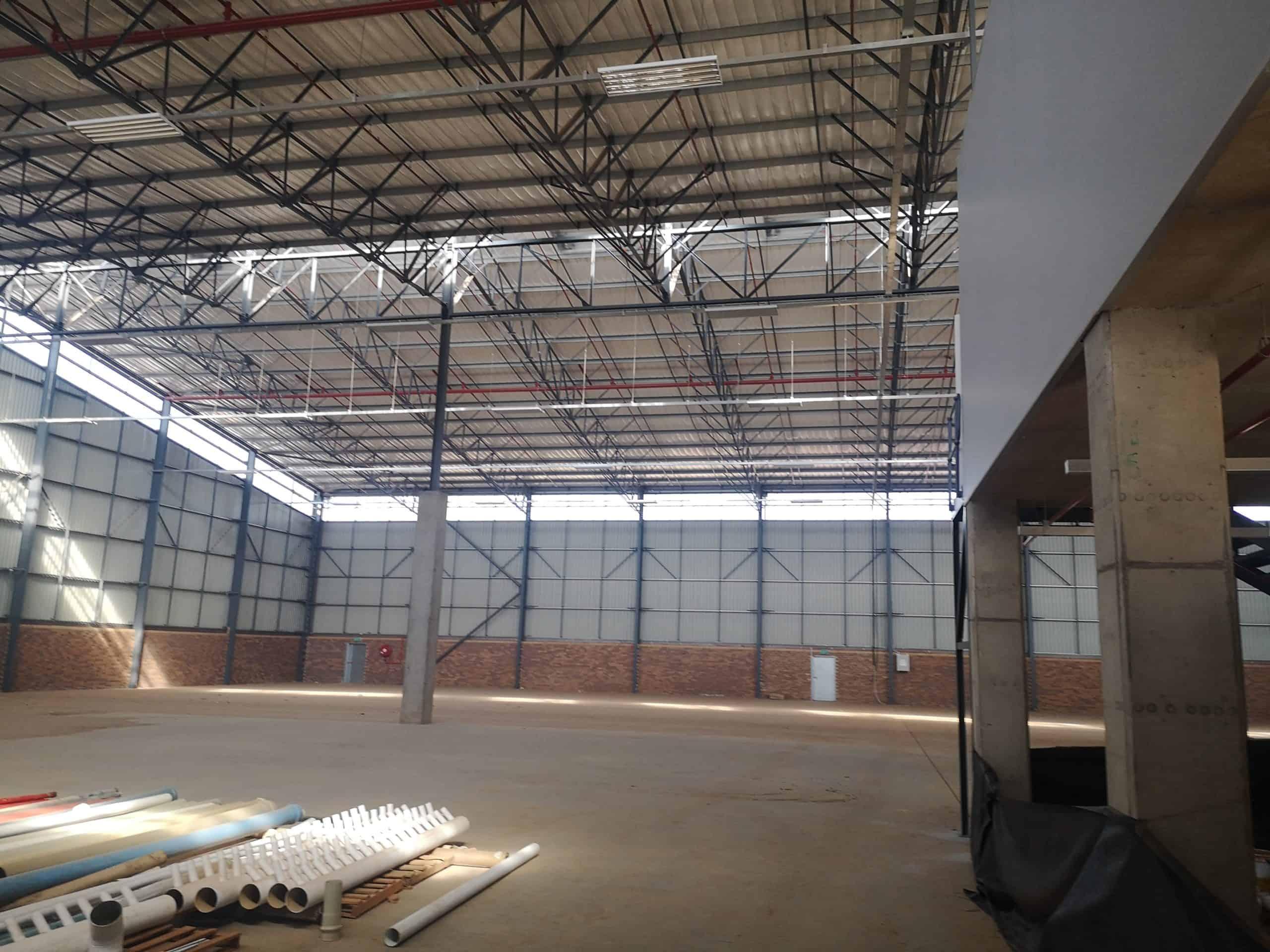 3615m² Warehouse to Rent Pomona Precinct.