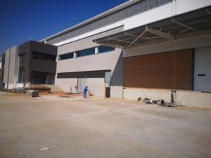 3594m² Warehouse to Rent Pomona Precinct
