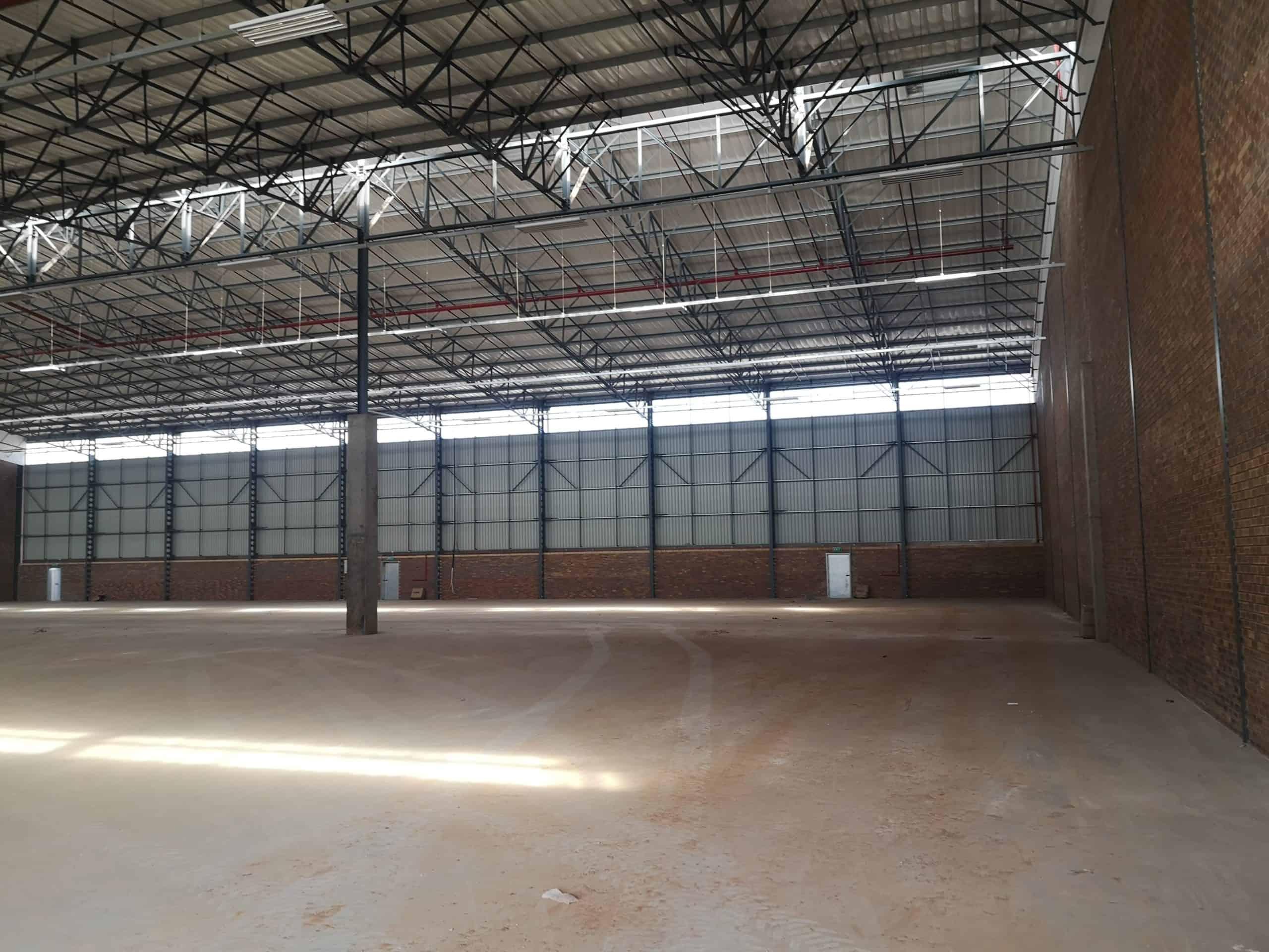 3594m² Warehouse to Rent Pomona Precinct