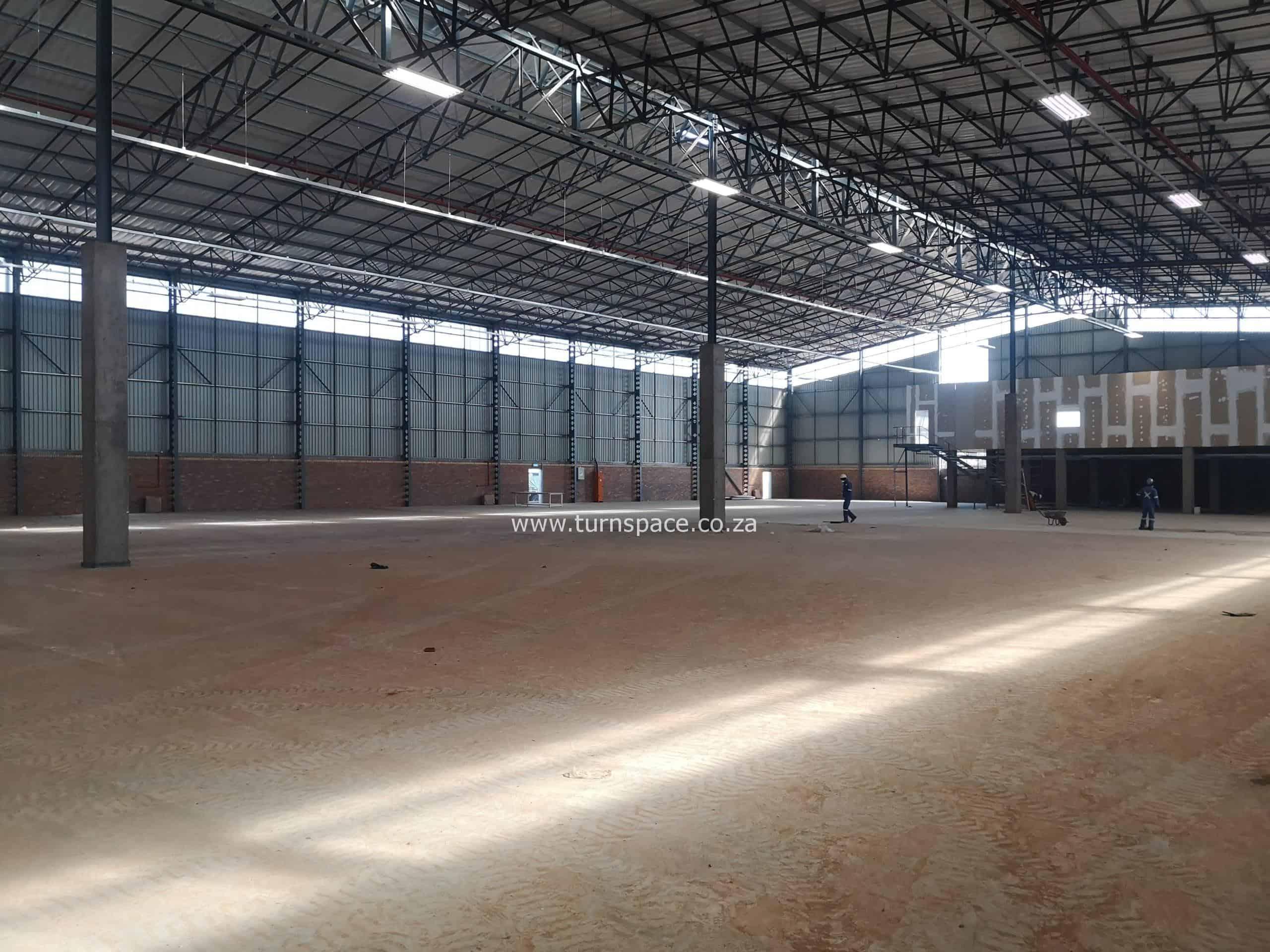 4679m² Warehouse to Rent Pomona Precinct