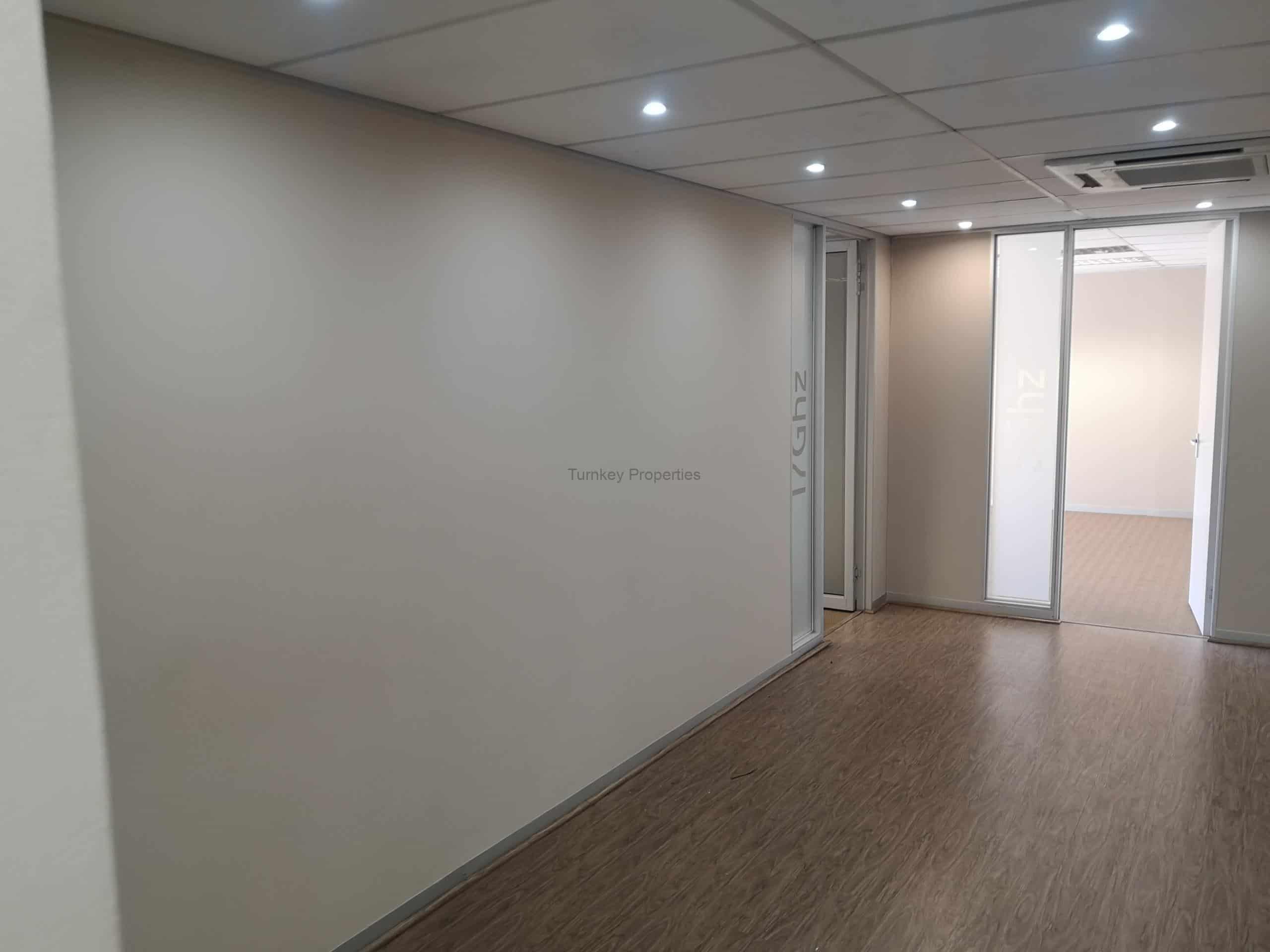 510 m² Office to let Kyalami ,Kyalami Business Park