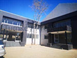 1,642 m² warehouse to let Kyalami Kyalami business park