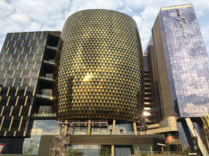 373 m² Office Space to Rent Sandton The Marc