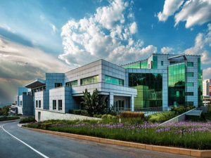 675 m² Office Space to Rent Sandton The Place