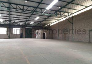 1 177 m² Industrial Property to Rent Midrand Gallagher Place