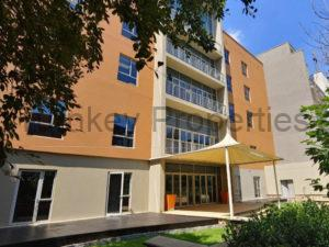 2,030 m² Office Space to Rent Melrose Arch 10 The High Street