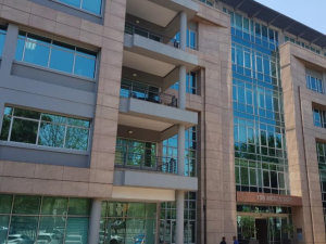 515 m² Office Space to Rent Sandton 138 West Street