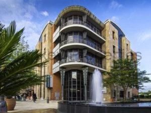 226 m² Office Space to Rent Melrose Arch 18 Melrose Boulevard