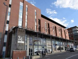 571 m² Office Space to Rent Melrose Arch 34 Whiteley Road