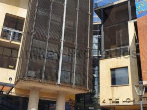 313 m² Office Space to Rent Melrose Arch 4 The High Street
