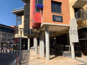 426m² Office Space to Rent Melrose Arch 4 The High Street