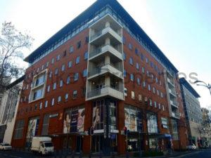 704 m² Office Space to Rent Melrose Arch 44 Melrose Boulevard