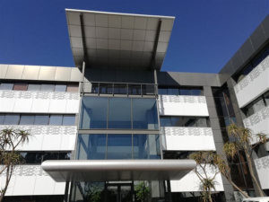 298 m² Office Space to Rent Sandton 70 Grayston Drive