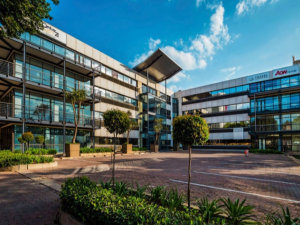 683 m² Office Space to Rent Sandton 70 Grayston Drive