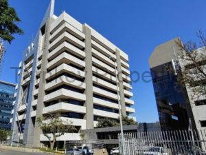 387 m² Office Space to Rent Sandton Fredman Towers