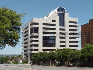116 m² Office Space to Rent Sandton Fredman Towers