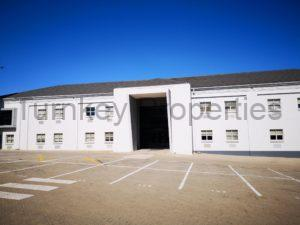 605 m² Office Space to Rent Midrand Riverview Office Park