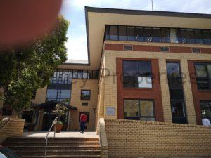 509m² office space to rent Constantia office park