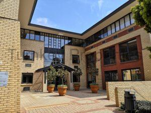 315m² office space to rent constantia office park