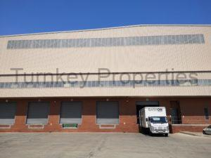 4,800 m² Warehouse to Rent Linbro Park Business Park