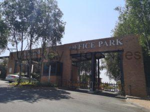 198m² office space to rent constantia Quadrum Office Park
