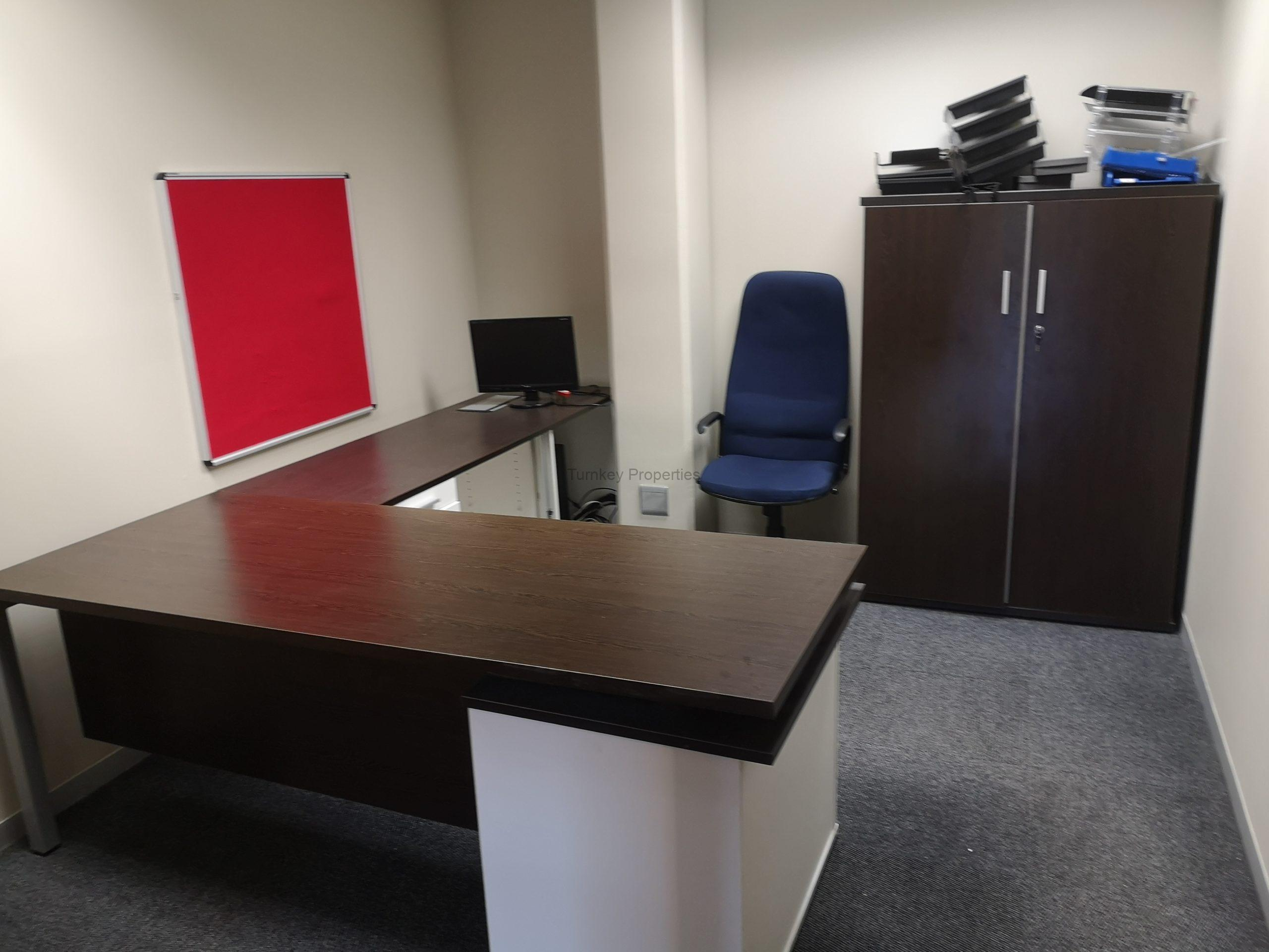 280m² office space to rent constantia Quadrum Office Park