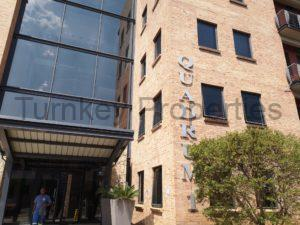 270m² office space to rent constantia Quadrum Office Park