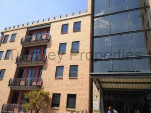 280m² office space to rent constantia Quadrum Office Park