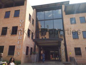 566m² office space to rent constantia Quadrum Office Park