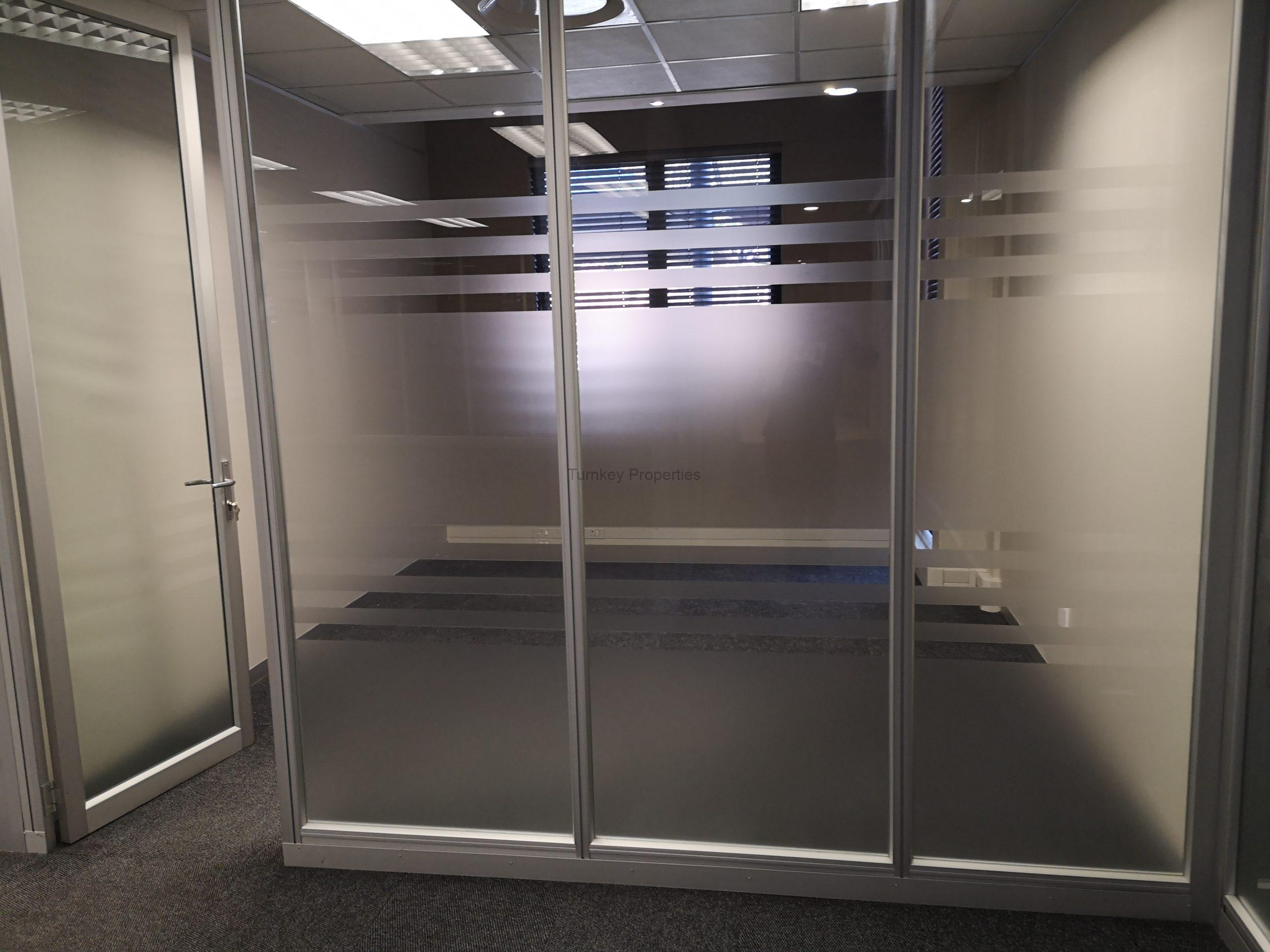 566m² office space to rent constantia Quadrum Office Park