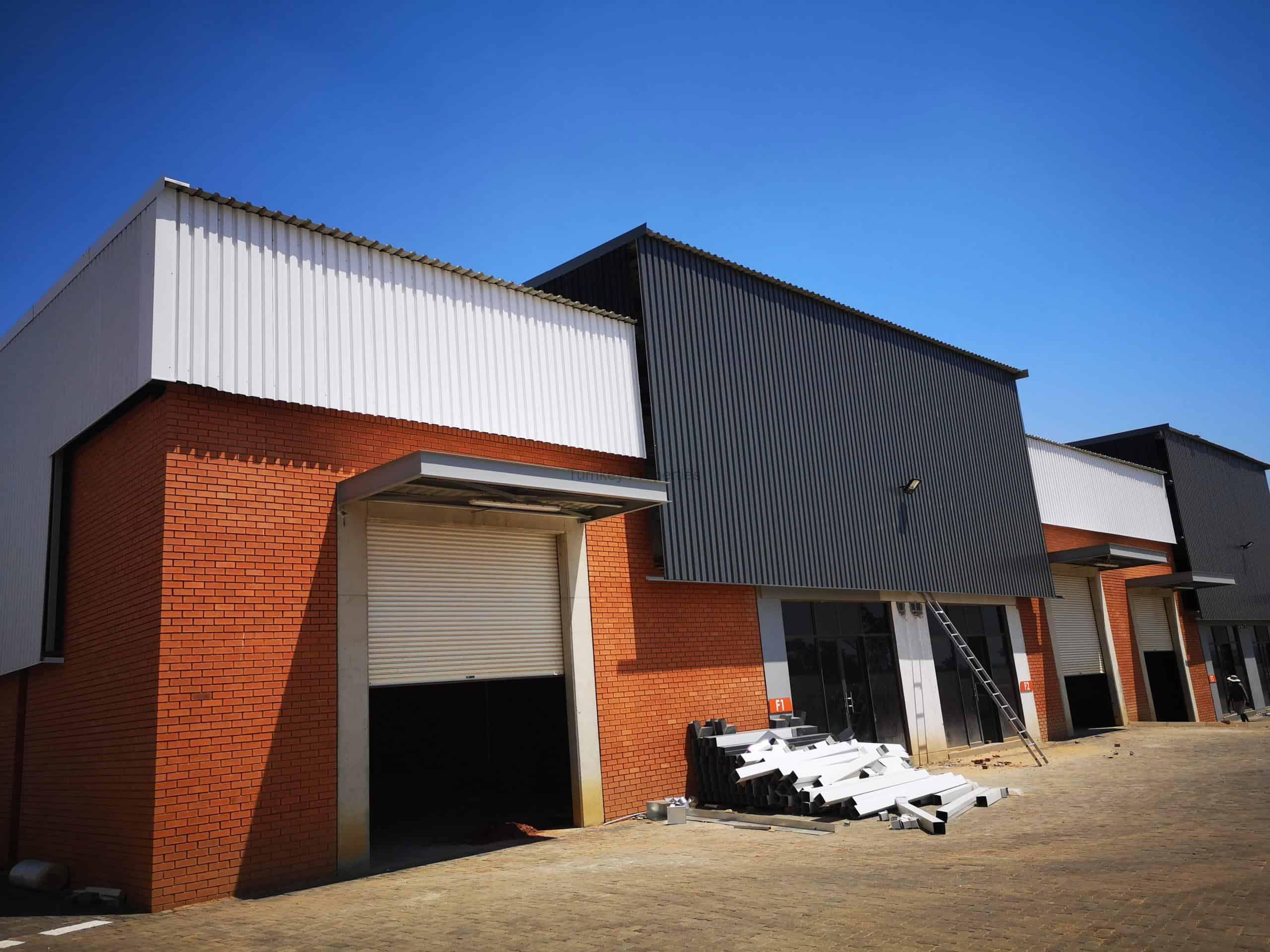 530 m² Warehouse to Rent Linbro Park –  Edge logistics park