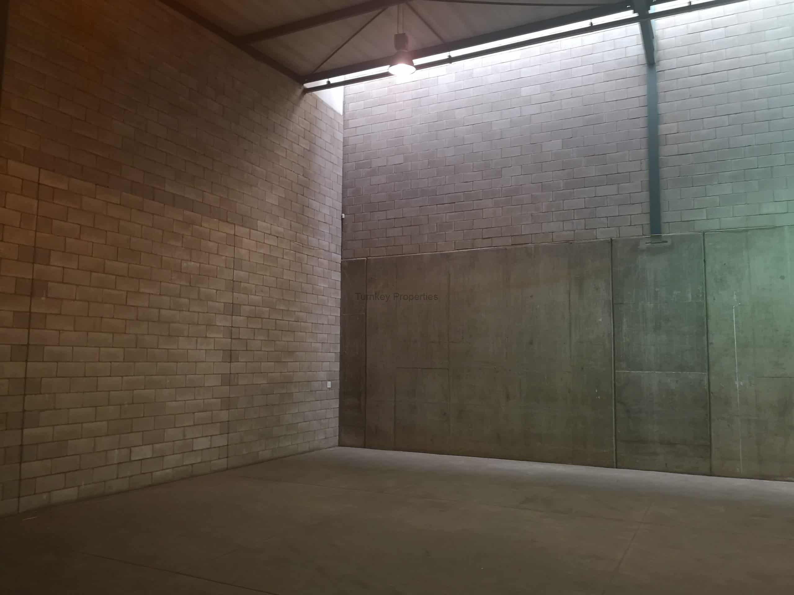 446 m² Warehouse to Rent Linbro Park Linbro business park