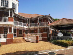 410 m² Office Space to Rent Bryanston The Oval